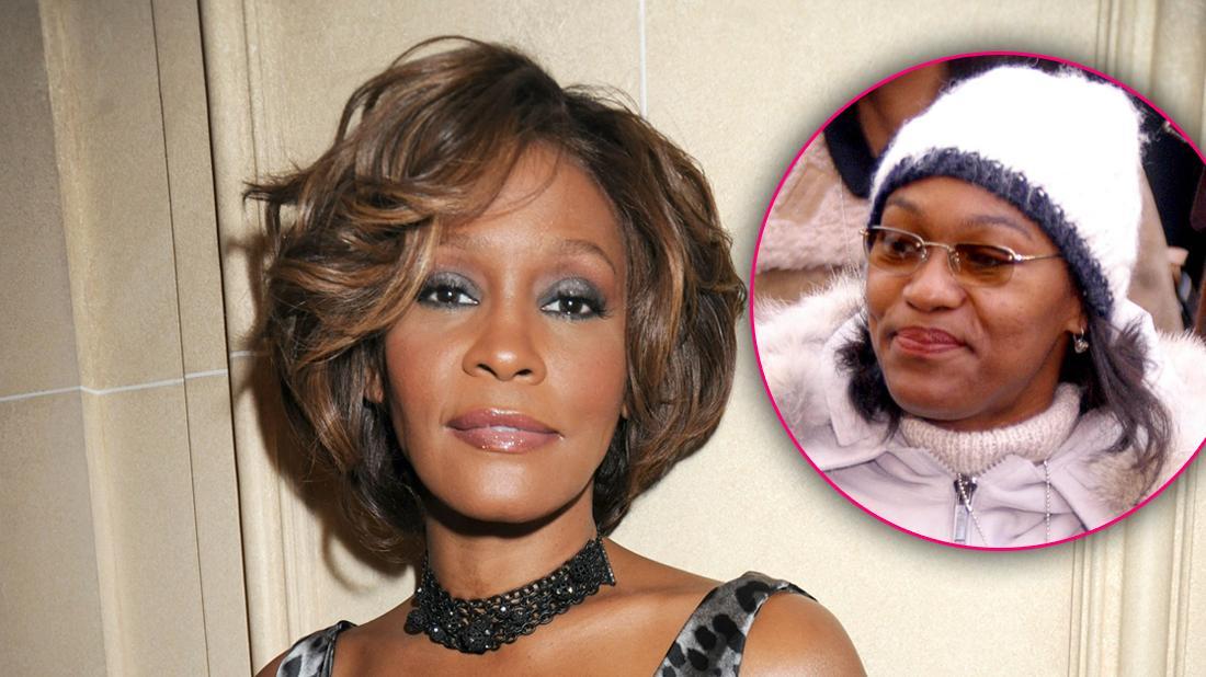 Hotel Hookups & Car Romps! Whitney Houston's Lesbian Lover Tells All On Sex With Singer