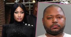 Nicki Minaj' Brother Sentenced To 25 Years To Life For Child Rape