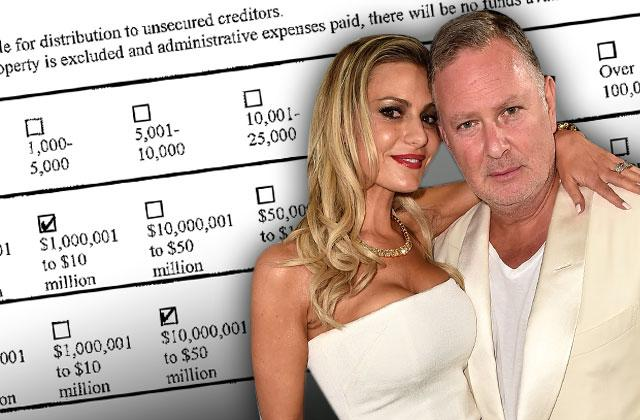 Dorit Kemsley Husband Paul Filed For Bankruptcy!