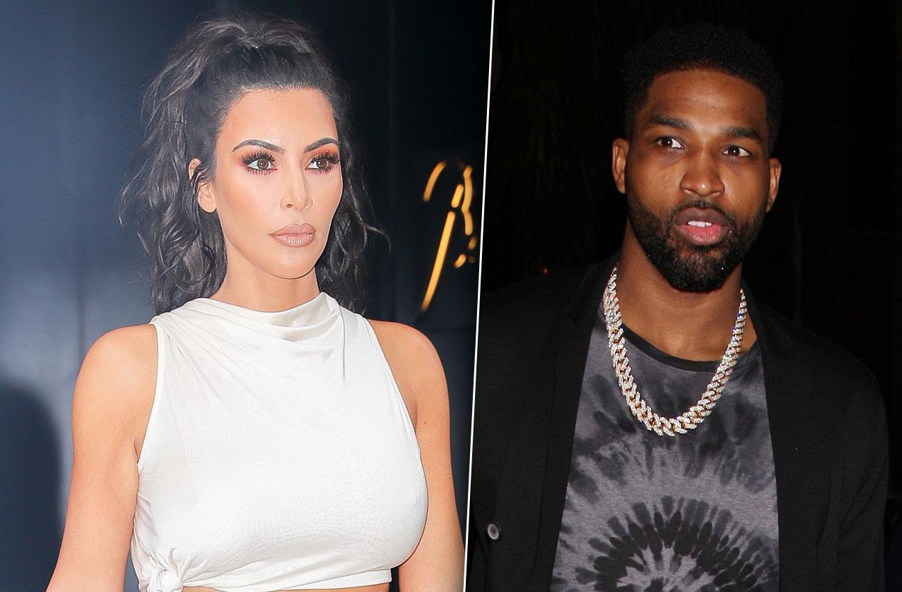 Tristan Thompson Hates Kim Kardashian KUWTK Fight