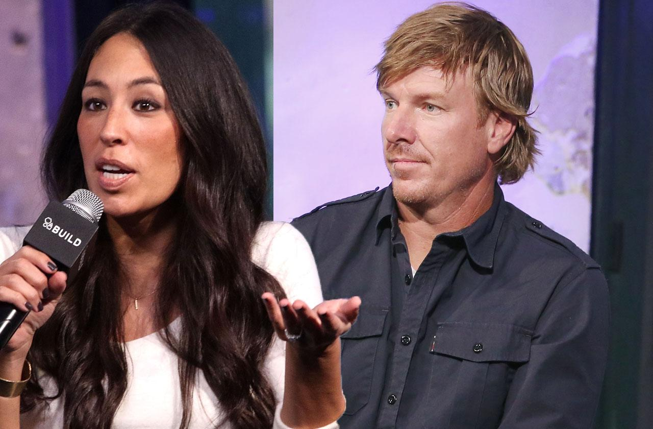 //chip gaines joanna gaines marriage problems capital gaines pp