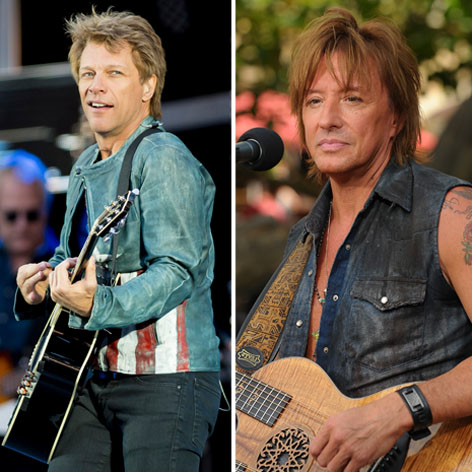 //jon bon jovi richie sambora square getty