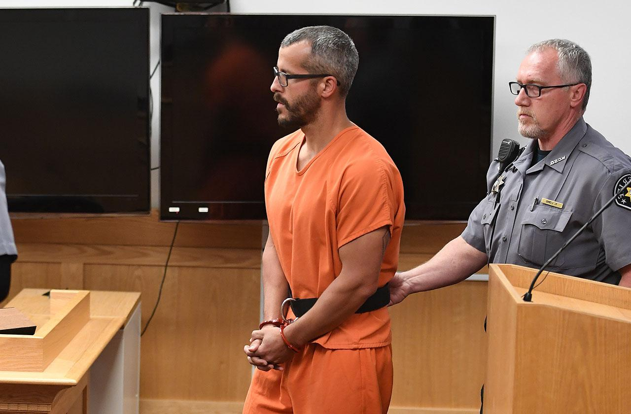 Chris Watts Parents Abusive Relationship Wife Murders