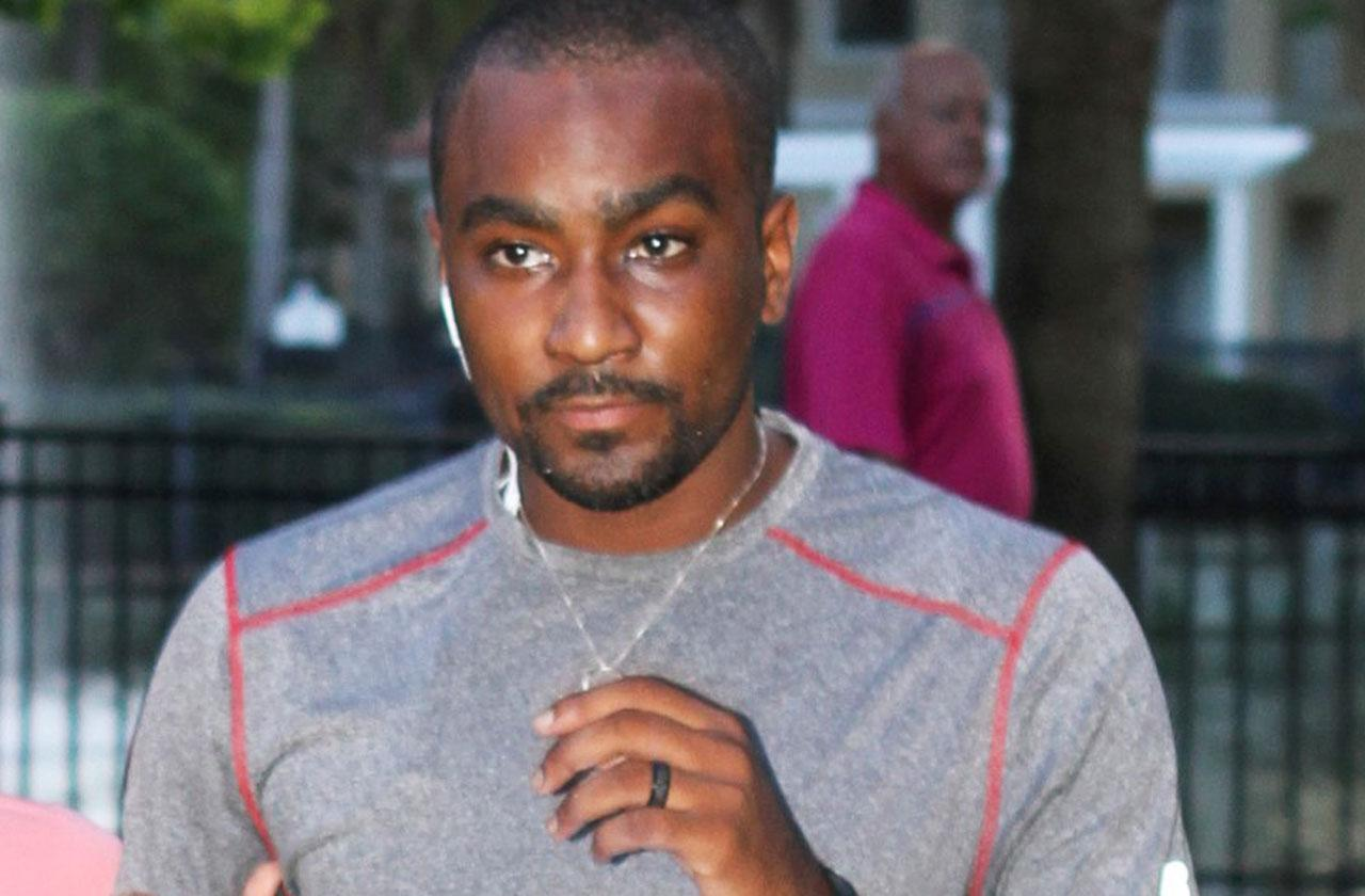 //Bobbi Kristina Ex Nick Gordon Battery Domestic Violence Case Dropped pp