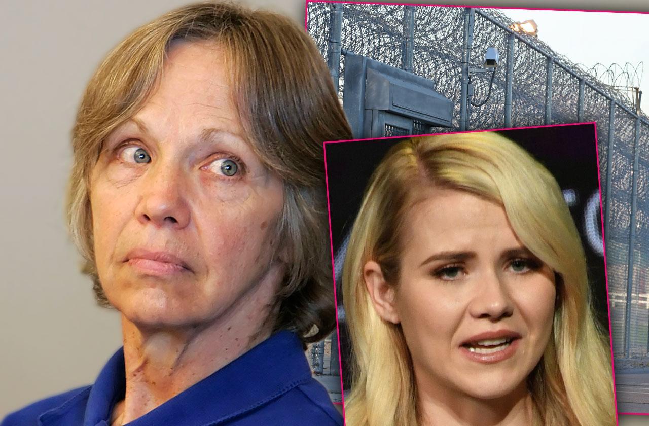 Elizabeth Smart Kidnapper Wanda Barzee Hasn't Seen Kids In 25 Years