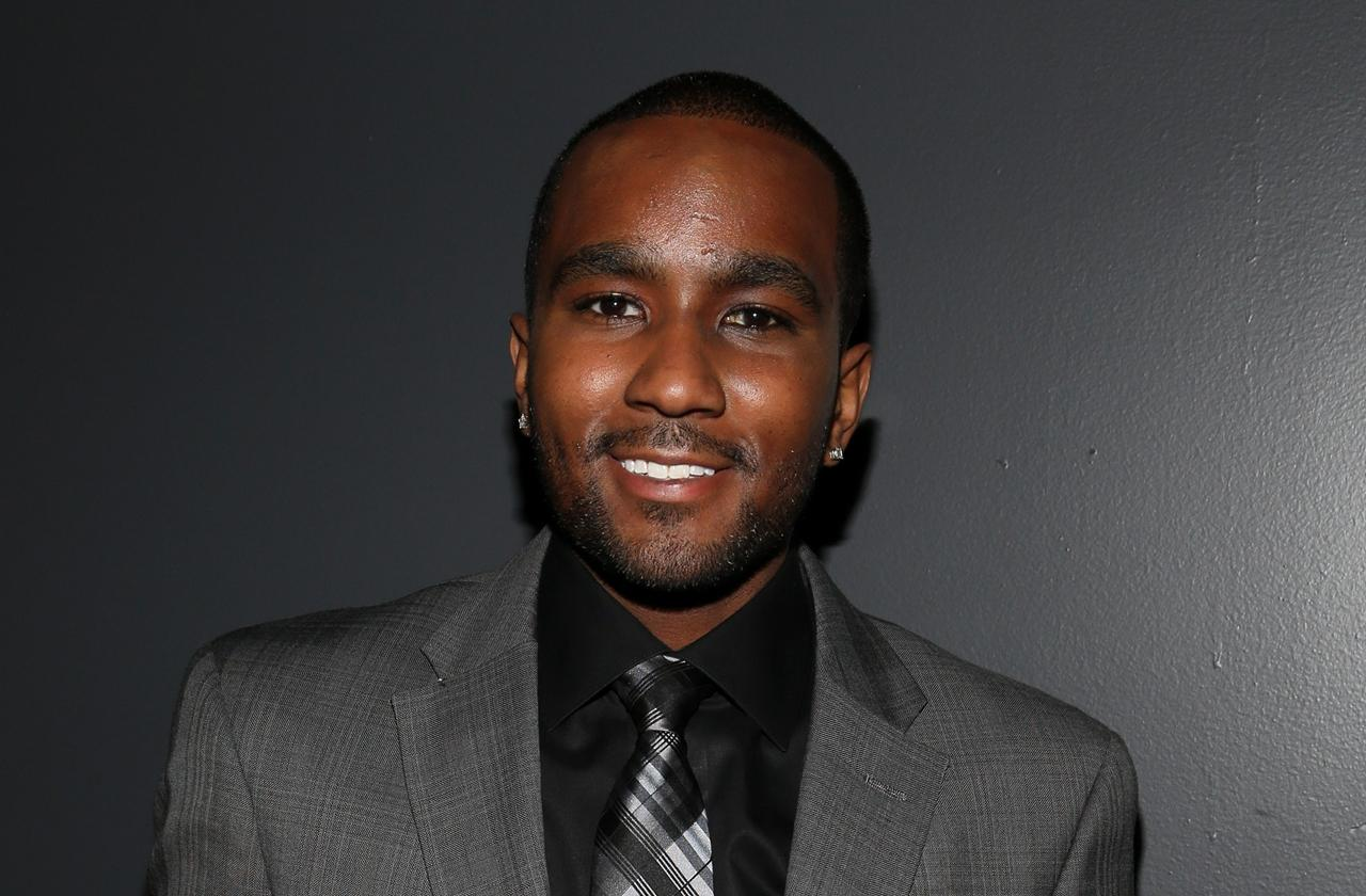 //nick gordon violent with girlfriend laura leal pp