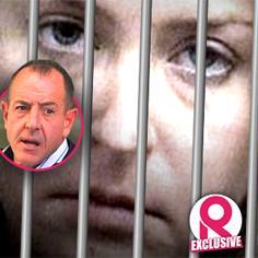 //kate major pregnant imprisonsed suffering cruel inhumane treatment expectant baby mama michael lohan sq