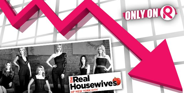 //rhony worst ratings bomb bravo wide
