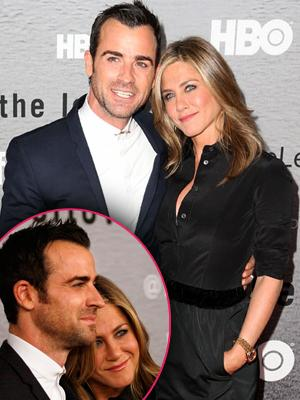 //jennifer aniston justin theroux