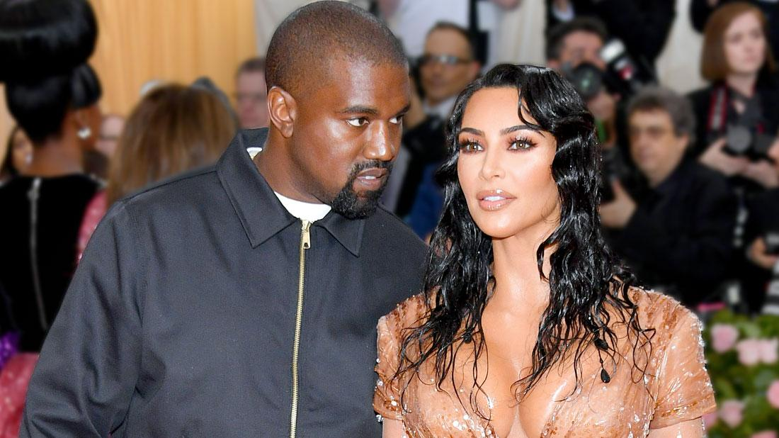 Kim Kardashian & Kanye West Marriage Saved By Baby #4