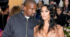 Kim Kardashian & Kanye West Marriage Saved By Baby #4