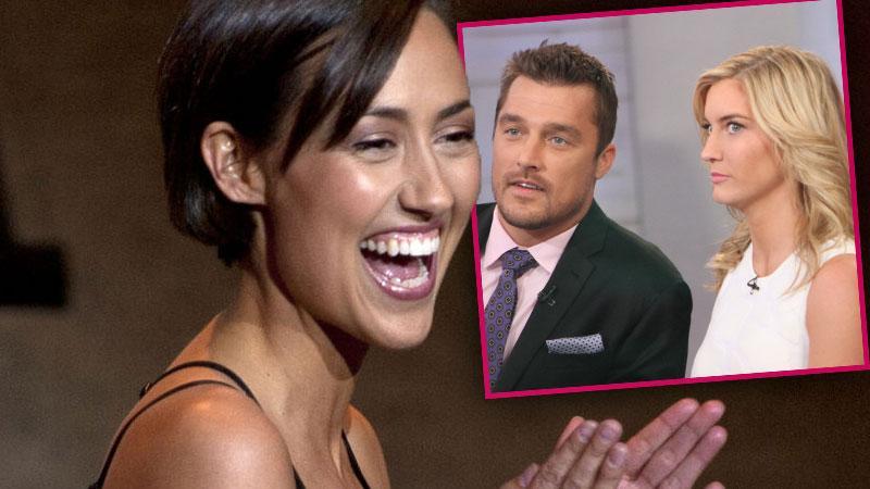 Bachelor Star Husband Turn In Grave