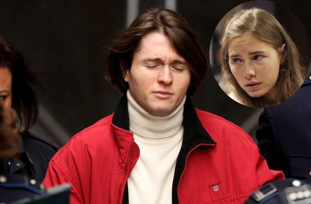Amanda Knox Boyfriend Raffaele Sollecito Denied Compensation Wrongful Imprisonment