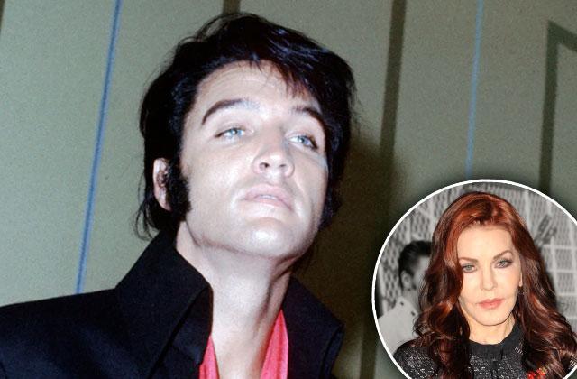 Elvis Presley Died Miserable Priscilla Presley Private Nurse Tell All Book