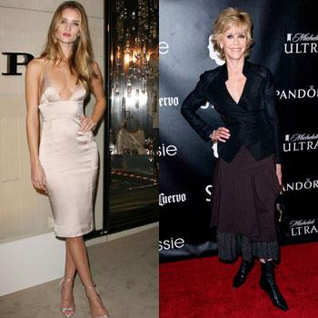 //rosie huntington whitely jane fonda best worst