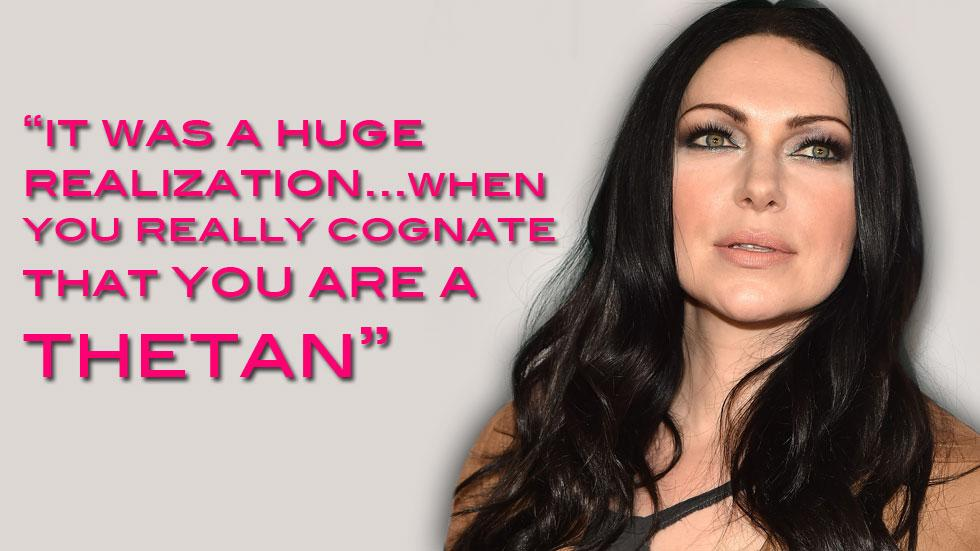 Laura Prepon Thanks Scientology For Making Her Calm