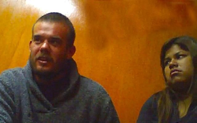 Joran Van Der Sloot Confesses Natalee Holloway Murder Wife Leidy