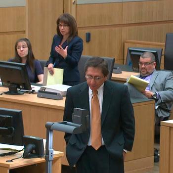 //jodi arias trial wrap up testimony