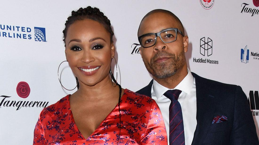 'RHOA' Romance Crisis Cynthia Bailey & Fiancé Already In Counseling-02