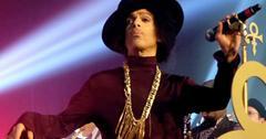 //prince dead doctor prescribed drugs weeks before death pp