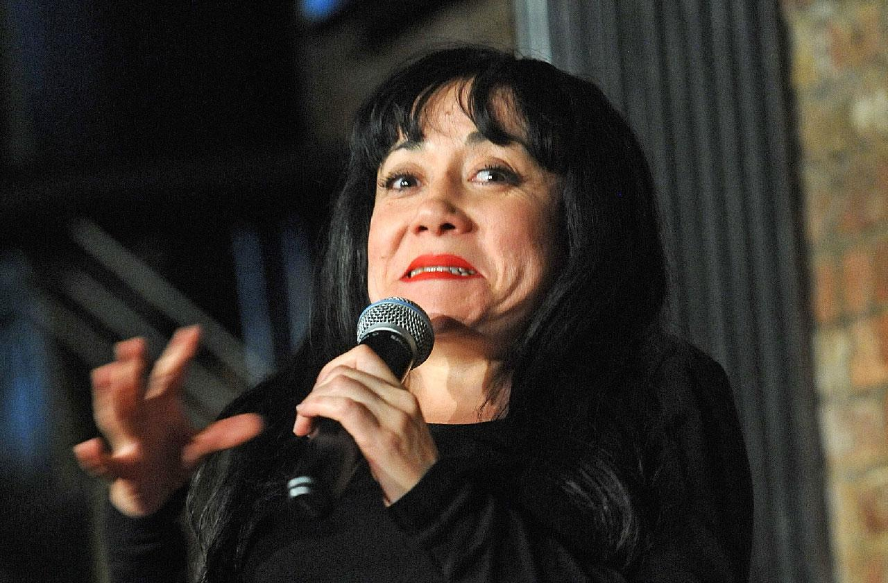 //disabled coco actress tormented by neighbor over parking rr