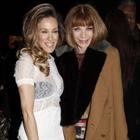 //sjp anna wintour vogue pp