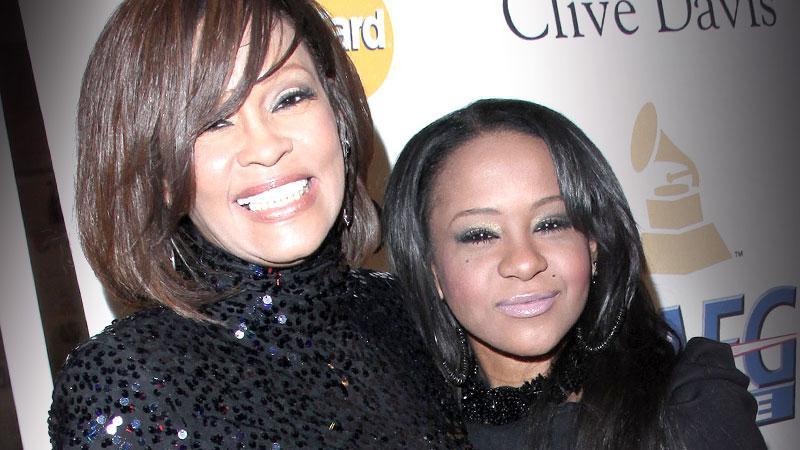 Whitney Houston Bobbi Kristina Brown Murdered Leolah Brown