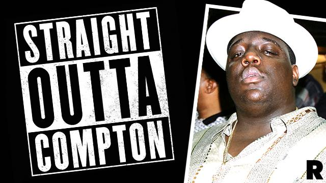 LAPD Straight Outta Compton Notorious B.I.G. Unsolved Murder