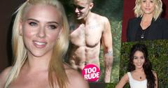 Celebrity Most Shocing Nude Photo Scandals Revealed