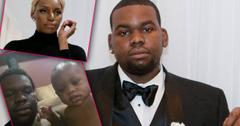 NeNe Leakes Son's Alleged Baby Mama Demands Child Support