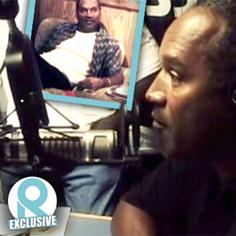 //oj simpson former manager release never before seen interview footage secret  calls white bronco truth regret sq