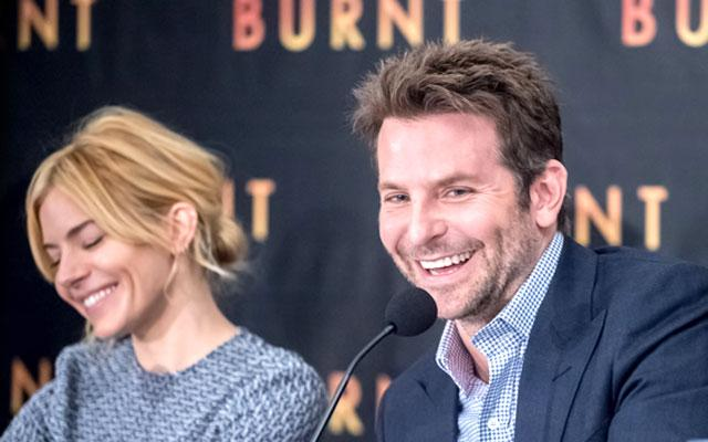 Bradley Cooper In 'Burnt': Sneak Peek Film Preview Clip