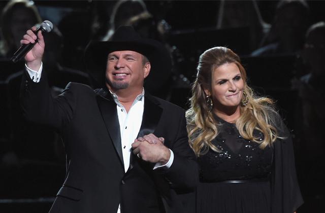Garth Brooks Trisha Yearwood Divorce Marriage