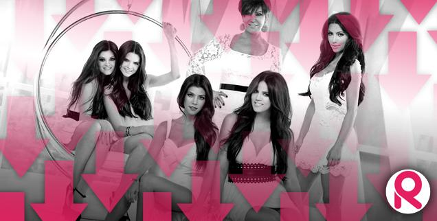 //kardashians reality show ratings plummet  wide