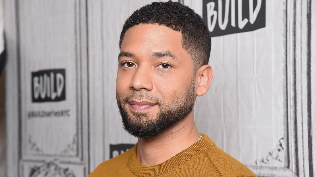 'Empire' Cast Writes Letter Demanding Jussie Smollett's Return To Show