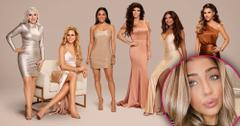 RadarOnline: 'RHONJ' Stars Respond After Jackie Goldschneider Mentions Gia in Teresa Giudice Fight
