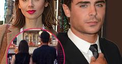 Zac-Efron-Dating-Perfect-Match-Lily-Collins-Good-Influenc-Doesn't-Drink- Drugs
