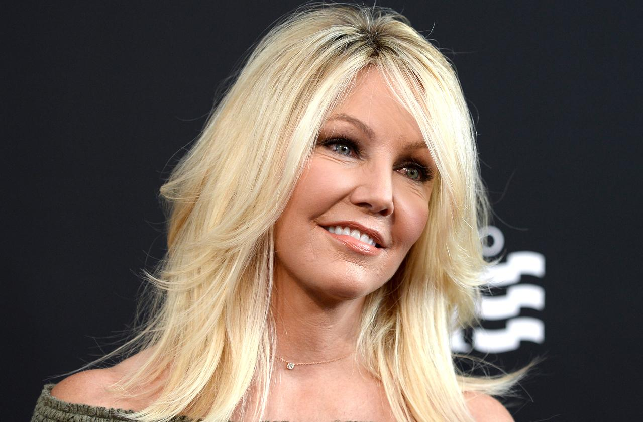 heather locklear criminal case continued battery assault officer