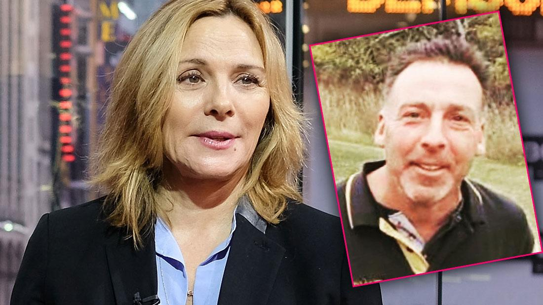 Kim Cattrall Opens Up About Late Brother Chris Cattrall