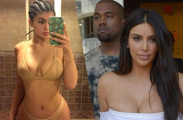 Kim Kardashian Sex Tape Sisters Millions Kylie Jenner Vivid