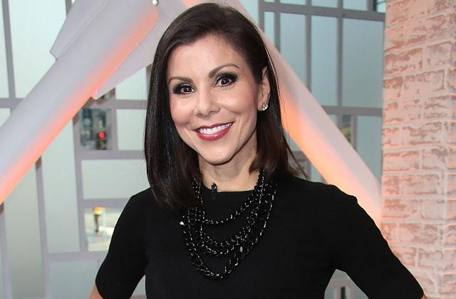 eather Dubrow Quit RHOC Spinoff Reason
