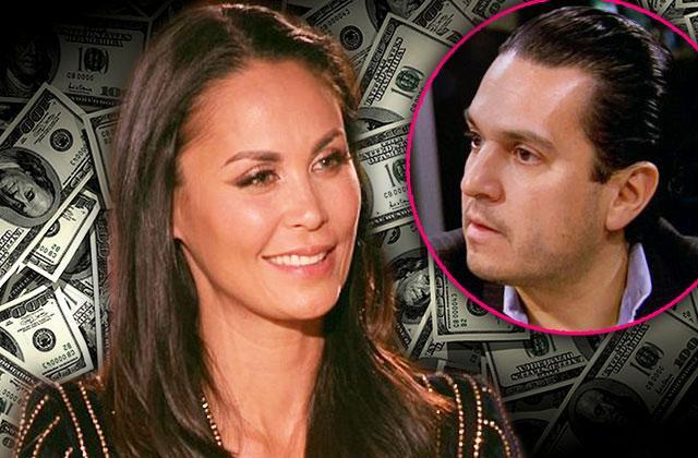 jules michael wainstein divorce hearing money issues