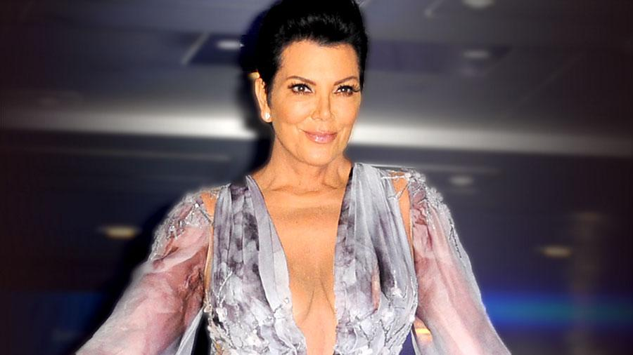 Kris Jenner Naked Photo Shoot In The Works — Is It To Get