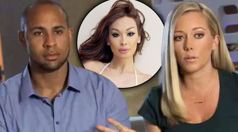 Kendra Wilkinson Hank Baskett Transsexual