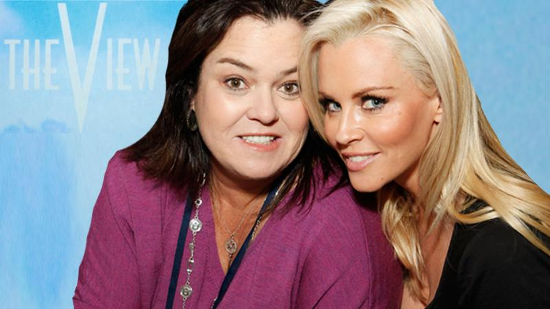 //jenny mccarthy and rossie pp