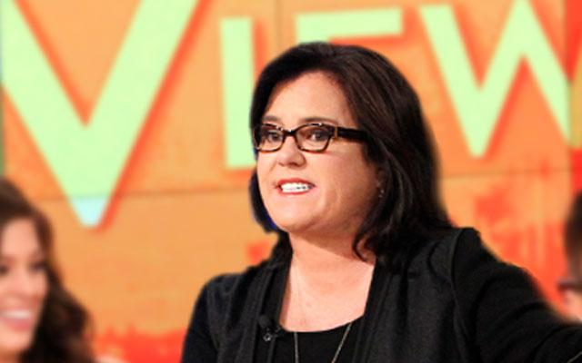 Rosie ODonnell Sued The View Producer Beast