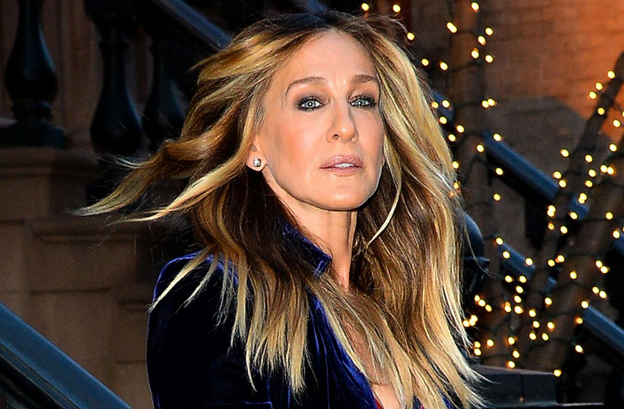 sarah Jessica parker sued jewelry lawsuit breach contract updates