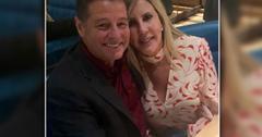 Vicki Gunvalson Flaunts Steve Lodge Amid RHOC Drama