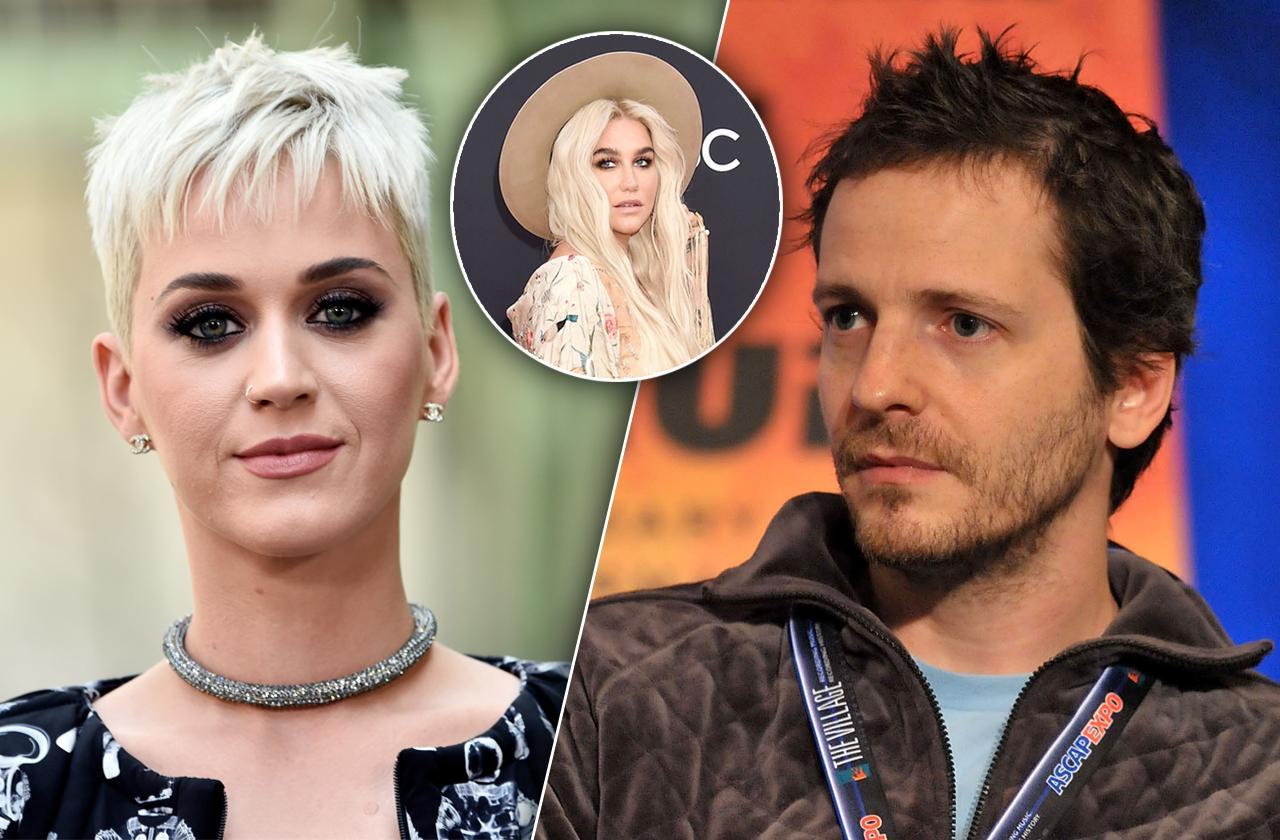 Dr. Luke Demands Judge Unseal Katy Perry Deposition Kesha