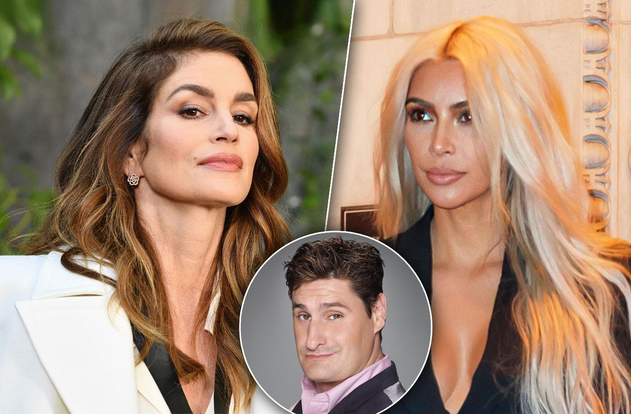 Cindy Crawford Family Replace KUWTK